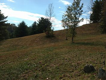 Lot 3 Clear View Drive in Mars Hill, North Carolina 28754 - MLS# 3223320