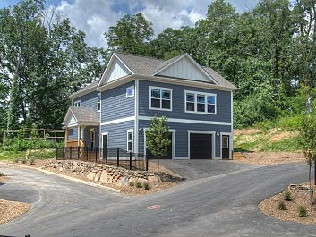 25 Plant Place #LOT 7 in Asheville, North Carolina 28801 - MLS# 3287658