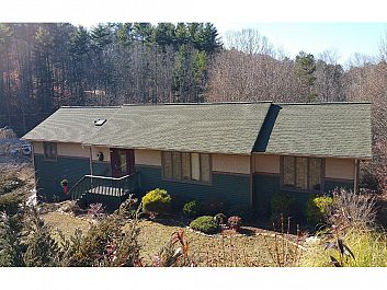 65 Beaverdam Knoll Road in Asheville, North Carolina 28804 - MLS# 3368318